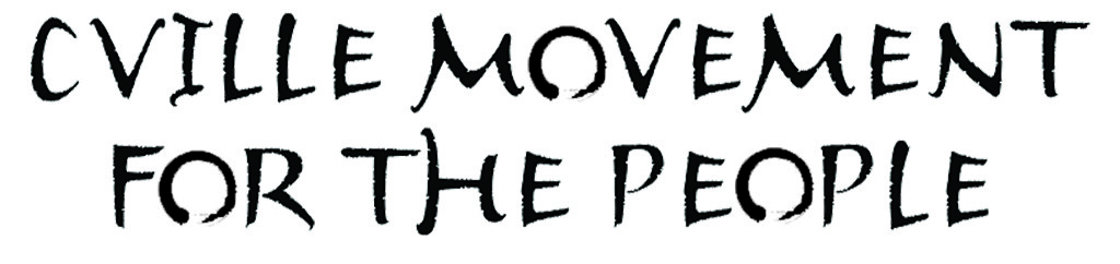Cville Movement Font2